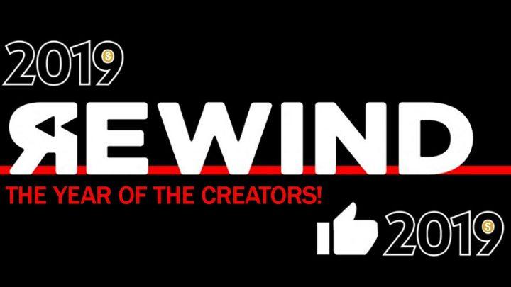 YouTube Rewind 2019, Kompilasi Video Paling Banyak Ditonton dan Disukai Tahun Ini