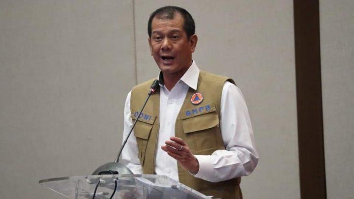 Kader Partai Merupakan Inisiator, Inspirator dan Pelopor Penanggulangan Bencana di Daerah