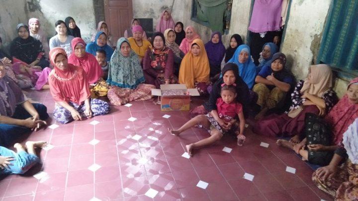 Pendamping PKH Desa Kedaung Bantah Adanya Dugaan Penggelapan Dana
