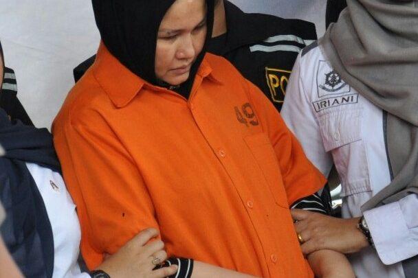 Dicekik dengan Sprei, Inilah Kronologi Pembunuhan Hakim Jamaluddin oleh Istri