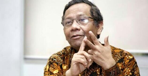 Mahfud MD: Kalau Korupsi Tambang Hilang, 1 Orang Dapat Rp20 Juta/Bulan