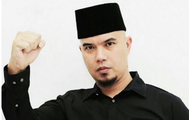 Usai Bebas dari Tahanan, Ahmad Dhani Ingin Jadi Presiden