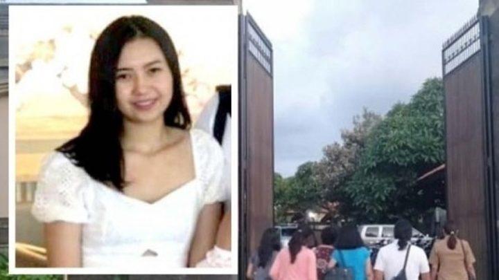 Wanita Cantik Berprofesi Dokter Ditemukan Tewas Gantung Diri di Kamar Hotel