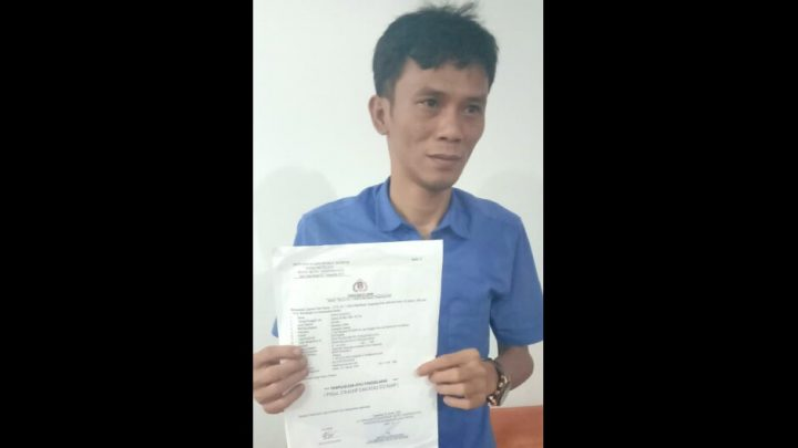 PT SBB Tipu Mitra Kerja 3 M Dipolisikan, Korban Minta Polres Metro Tangerang Cepat Ambil Sikap