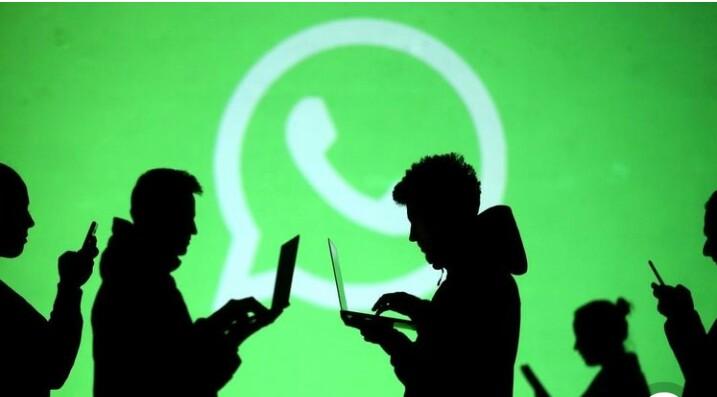 Penting! Anda Harus Hati-hati, Berikut Ciri-ciri WhatsApp yang Sedang Disadap