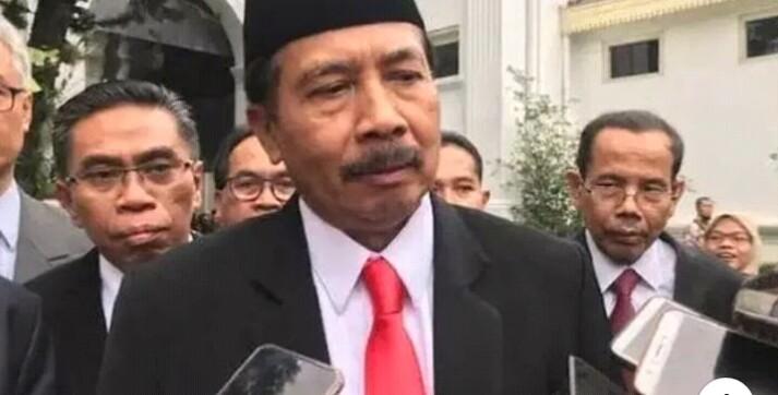 Sebut Agama Musuh Terbesar Pancasila, MUI: Minta Jokowi Pecat Kepala BPIP