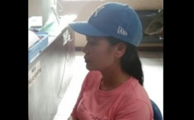 Penganiaya Wartawati di Samosir Dilaporkan ke Polisi, Proses Hukum Berjalan