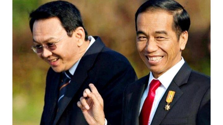 Kantongi Nama Pimpinan Ibu Kota Baru, Presiden Jokowi Pilih Ahok?