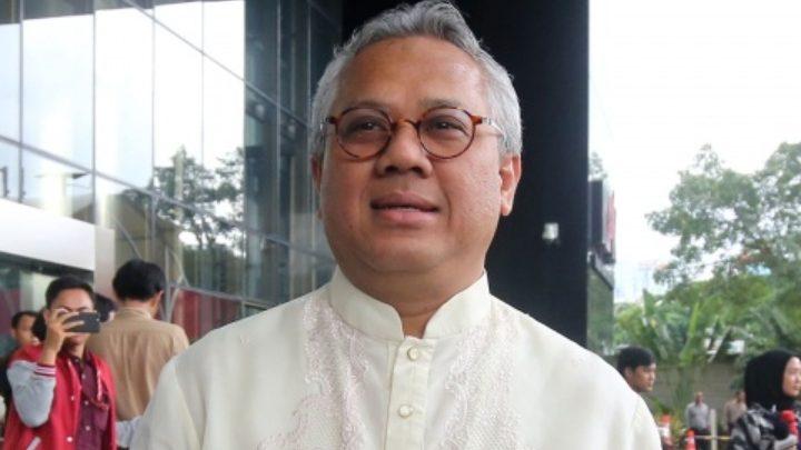 Diperiksa KPK, Arief Budiman Akui Pernah Bertemu Harun Masiku