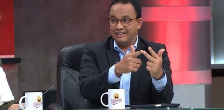 Anies Baswedan Sebut 2 Pekan ke Depan Ada 6000 Kasus Corona Jika Tak Ditangani Serius