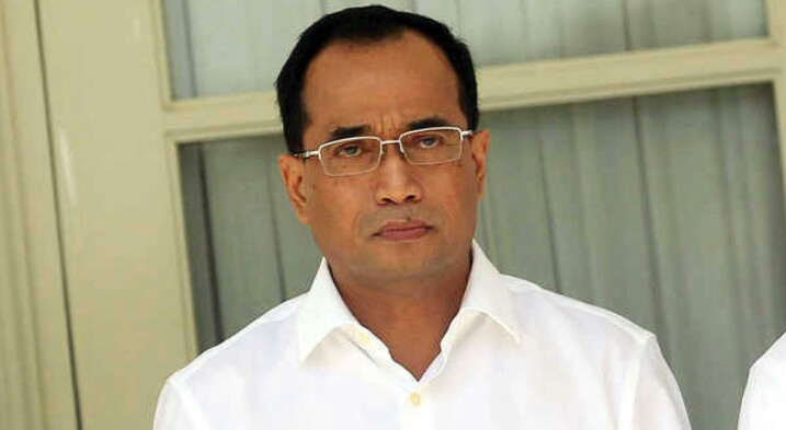 Istana: Menteri Perhubungan Budi Karya Sumadi Positif Virus Corona