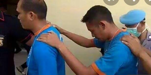 4 Pencuri Masker di RS Cianjur Ditangkap, Terancam 7 Tahun Penjara
