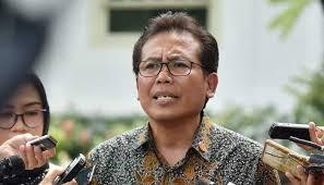 Istana Menolak Permintaan Anies Baswedan Soal Karantina Wilayah DKI