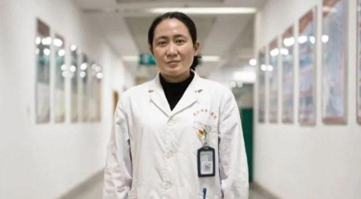 Heboh! Dokter Ai Fen, Pengungkap Pertama Virus Corona, Dikabarkan Menghilang