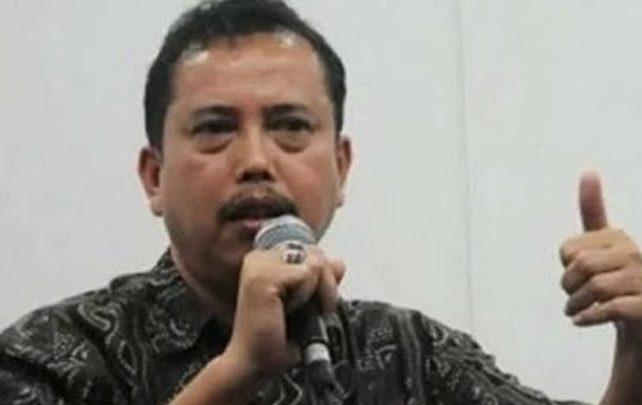 Neta S Pane: Jokowi Makin Ngawur, Mudik Dilarang Kok TKA Diizinkan Masuk
