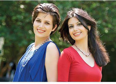 Kisah Dua Wanita Yang Dipenjara Karena Membagikan Alkitab di Iran