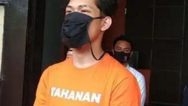 Jadi Tersangka, Youtuber Ferdian Paleka Terancam 12 Tahun Penjara dan Denda 12 Miliar