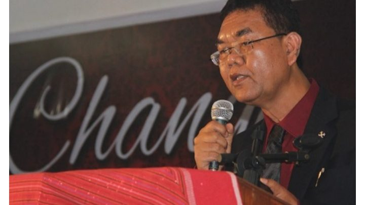 [BERDUKA] Romo Frietz Tambunan, Rektor Unika St Thomas Medan Meninggal Dunia