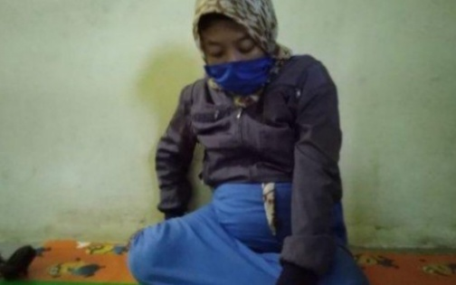 Ibu Hamil 9 Bulan Ditinggalkan di Samarinda, Suami Pulang Kampung lalu Hilang tanpa Kabar