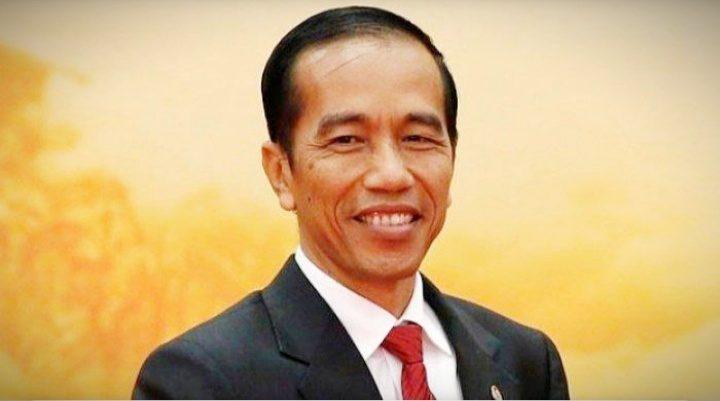 Selamat Ulang Tahun ke-59, Presiden Jokowi