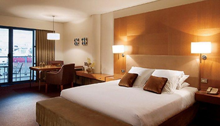 Gara-gara Staf Hotel Berhubungan Badan Dengan Tamu, 2 Hotel Ini Jadi Klaster Baru COVID-19