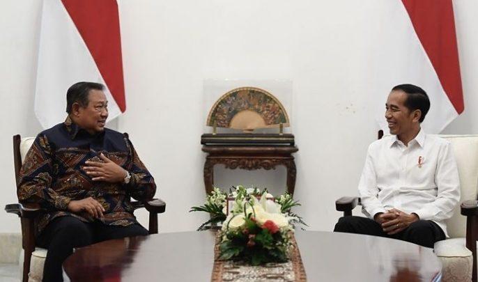 Demokrat Sindir Pencalonan Gibran, Kader PDIP: Apa Perlu Dibuka Jejak Digital Pak SBY?