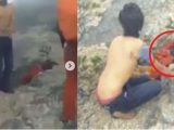 Viral, Video Perilaku Aneh Pendaki Gunung Lawu Sebelum Akhirnya Tewas