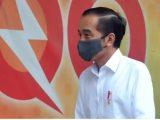 Pegawai Bergaji di Bawah Rp 5 Juta Akan Dapat Bantuan dari Jokowi