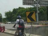 Penjelasan Polisi soal Rombongan Pesepeda Bisa Keluar-Masuk Tol Jagorawi