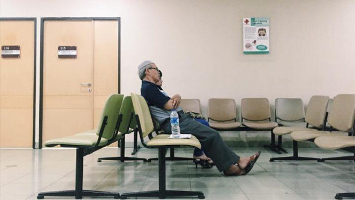 Curi Ponsel di Rumah Sakit, Tukang Servis Ponsel Keliling Diringkus Polisi