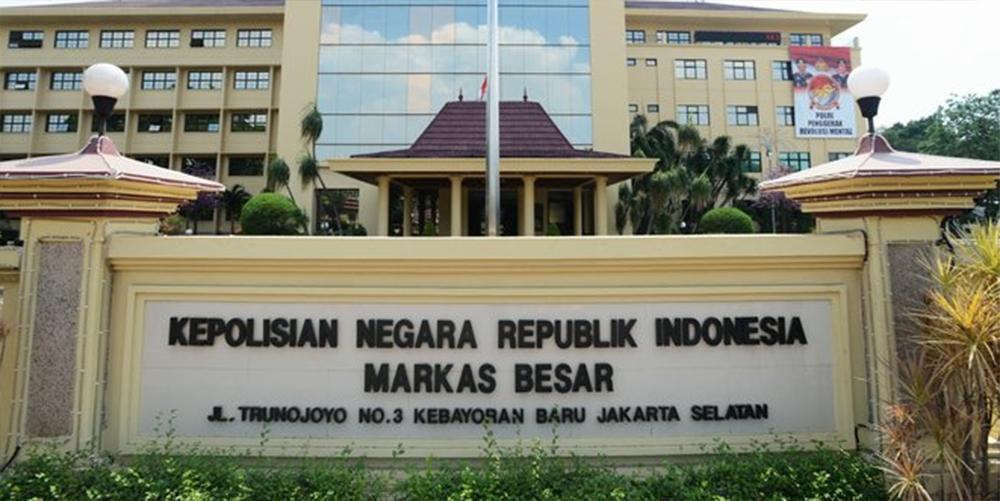 Pajero Nekat Terobos Mabes Polri Jakarta Selatan, Gara-gara Ini