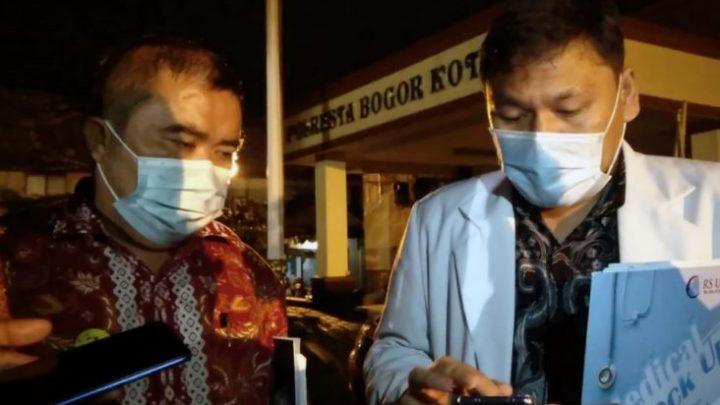 Dirut RS Ummi Mengaku Sakit saat Hendak Diperiksa Polri, Kenyataannya…