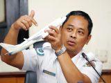 Ketua Sub Komite IK penerbangan KNKT Capt Nurcahyo Utomo. (Sumber: TheJakartaPost).