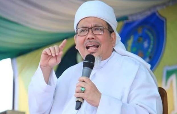Bukan 72, Tengku Zulkarnain Sebut Orang Paling Miskin Dapat 4.900 Bidadari di Surga