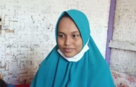 Ngaku Janda, Ternyata Ini Status Asli Siti Zainah, Wanita yang Dihamili 'Angin', Oh Ternyata