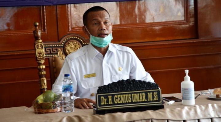 Wali Kota Pariaman Tolak Terapkan SKB 3 Menteri tentang Seragam Sekolah, Ini  Alasannya