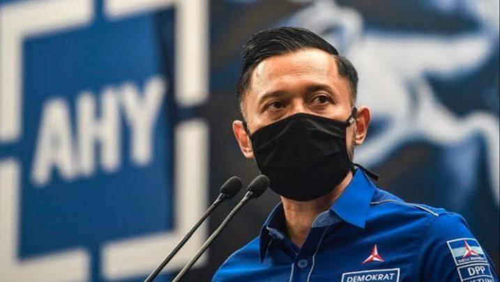 Partai Demokrat Ancam Jatuhkan Sanksi Berat, Bagi Kader yang Berkhianat