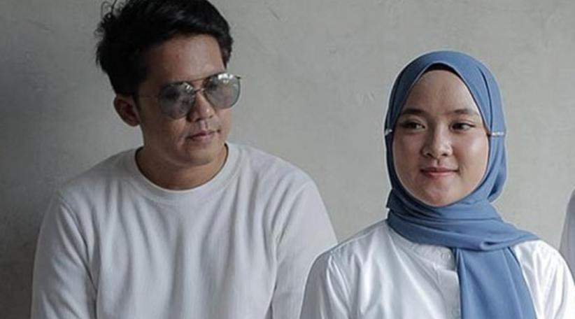 Ayus Sabyan akui khilaf selingkuh dengan Nissa Sabyan. (Sumber: Instagram).
