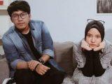 Ayus Sabyan dan Nissa Sabyan. (Sumber: Instagram).
