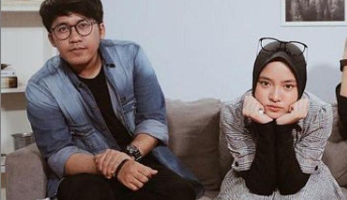 2 Tahun Selingkuh dengan Nissa Sabyan, Ayus Mengaku Khilaf dan Minta Maaf