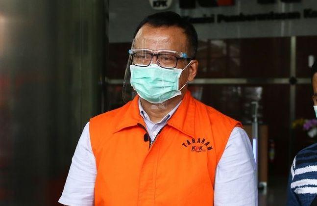 Sempat Sewakan Apartemen untuk Pebulu Tangkis Putri, Kedekatannya Dicurigai, Begini Pengakuan Edhy Prabowo