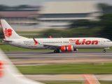 Ilustrasi Lion Air (Sumber: Istimewa).