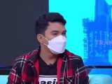 Aldi Taher. (Sumber: YouTube/Trans7 Official).