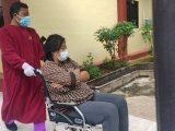MA (21), pelaku asusila di halte bus kawasan Senen, Jakarta Pusat. (Sumber: TribunSumsel.com)