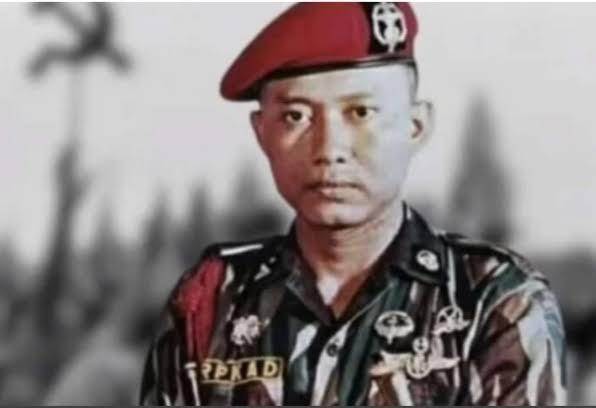 Akibat Ulah OPM, Jenderal Kopassus TNI Ini Nyaris Tewas, Begini Kisahnya