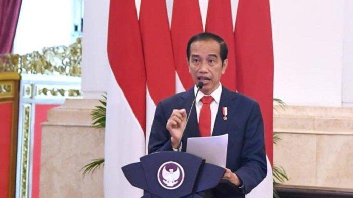 Tegas, Jokowi: Jika UU ITE Tidak Memberi Keadilan, Direvisi, Hapus Pasal 'Karet'