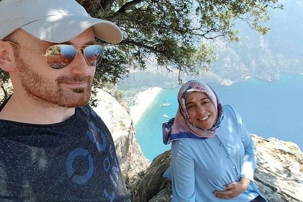 Suami Berbuat Nekat, Dorong Istri dari Tebing 1000 Kaki, Alasannya Bikin Geram, Yaampun