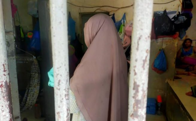 Terjerat UU ITE, Seorang Ibu Terpaksa Bawa Bayi Usia 6 Bulan Mendekam di Penjara