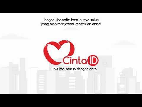 Cinta ID : Aplikasi Berbasis E- Commerce Siap Manjakan Pengguna Media Daring