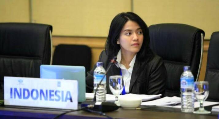 Mengenal Sosok Nara Masista, Diplomat Indonesia yang Lawan Serangan Delegasi 6 Negara Pasifik